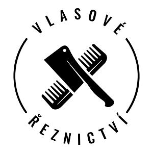 Vlasové řeznictví - logo